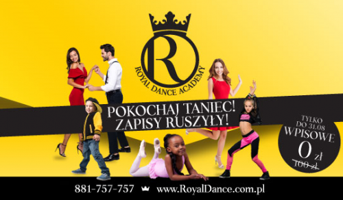 ROYAL DANCE ACADEMY