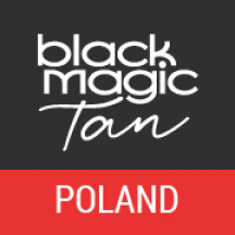 Black Magic Tan Poland
