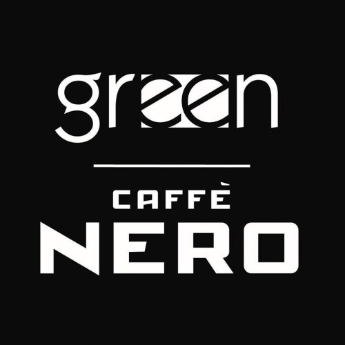 Green Caffe Nero Royal Wilanów