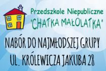 Chatka Malolatka