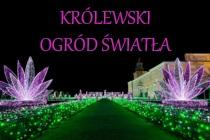 Krolewski Ogrod Swiatla