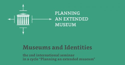 Museums and Identities